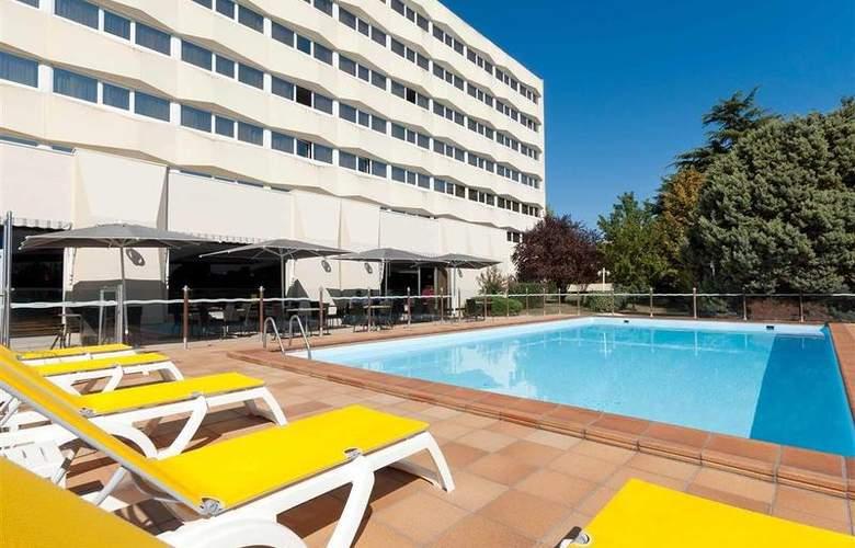 Mercure Ile de Nantes - Hotel - 31