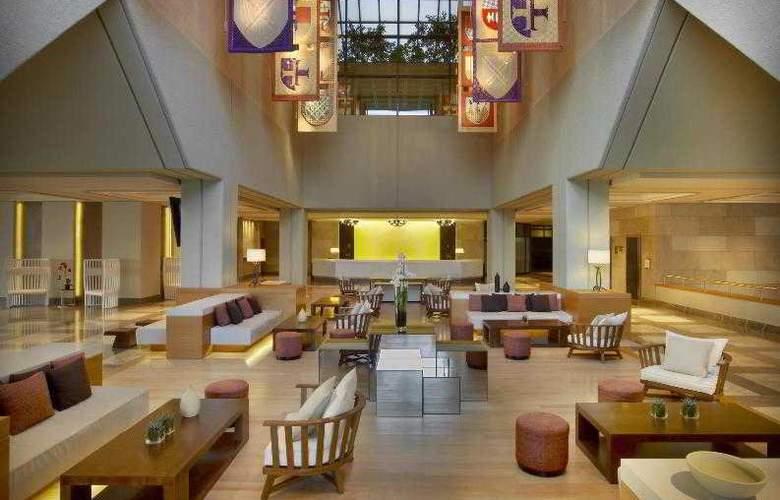 Sheraton Rhodes Resort - Hotel - 45