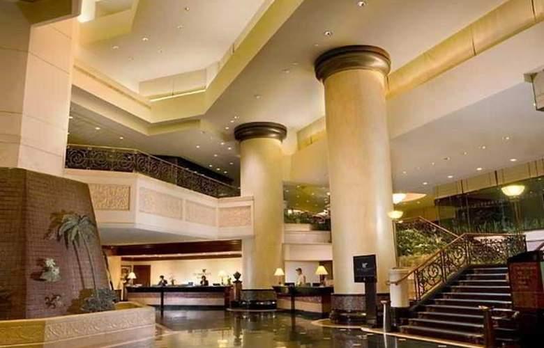 JW Marriott Surabaya - General - 2