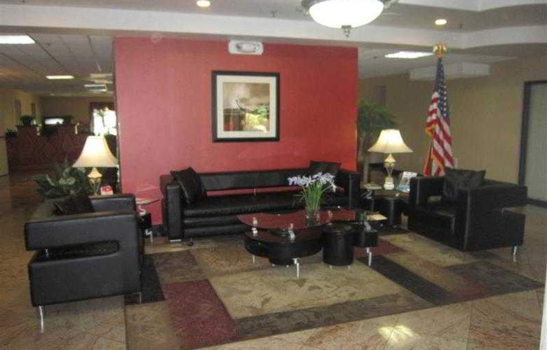 Best Western Southside Hotel & Suites - Hotel - 39