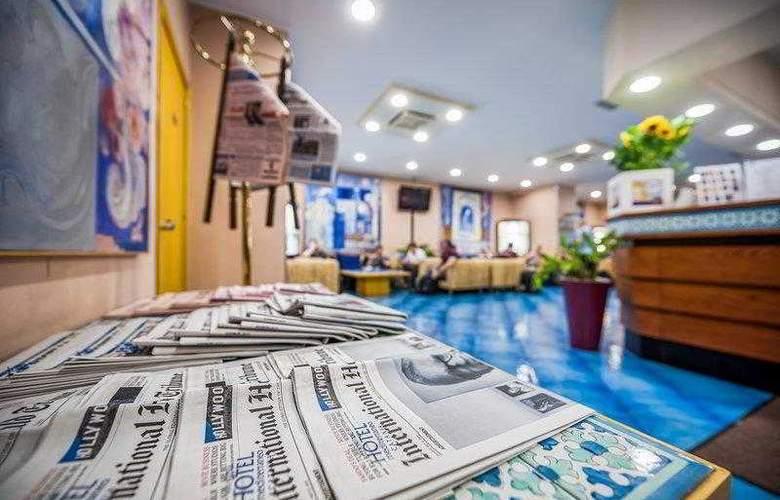 Best Western Mediterraneo - Hotel - 18