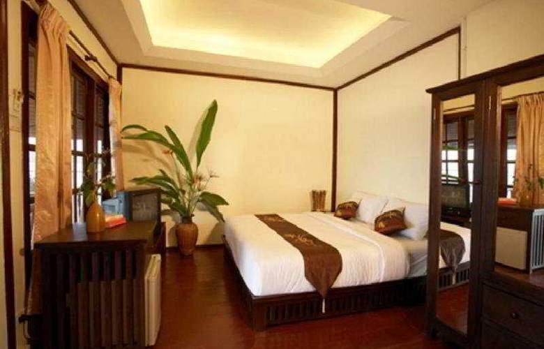 Tharathip Resort - Room - 0