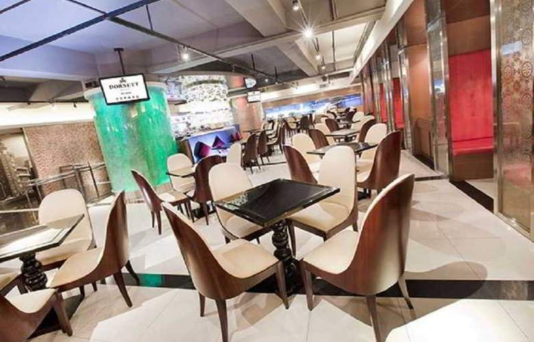 Dorsett Regency - Restaurant - 13