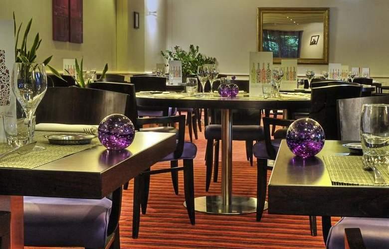 Mercure Antibes Sophia Antipolis - Restaurant - 53