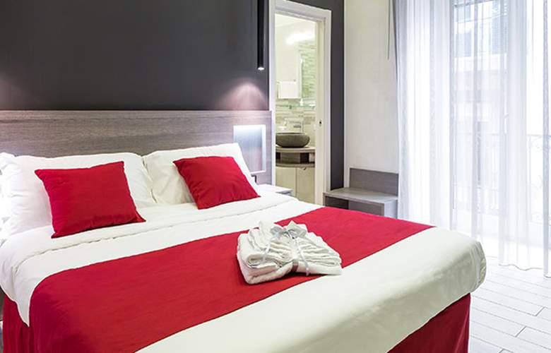 Bella Napoli - Room - 1
