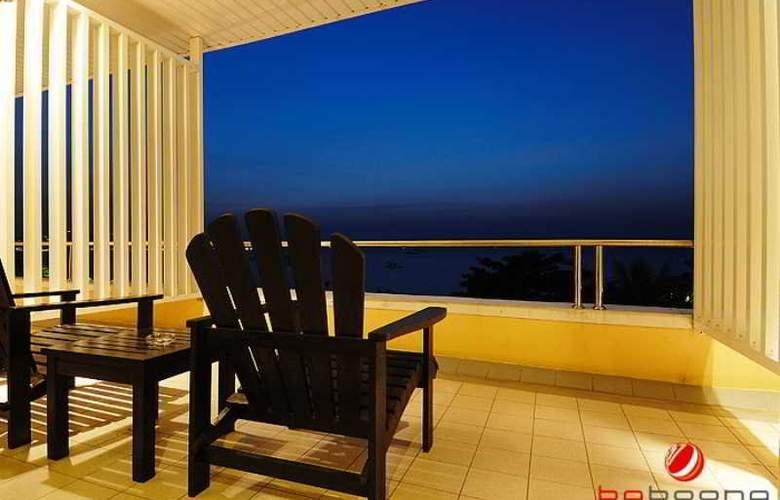 Baboona Beachfront Living - Room - 14