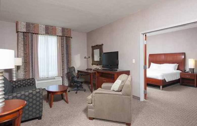 Hilton Garden Inn Indianapolis South Greenwood - Hotel - 9