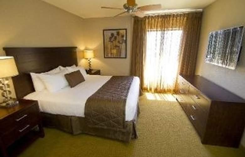 The Ridge on Sedona Golf Resort - Room - 2