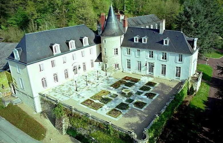 Château de Beauvois - Hotel - 0