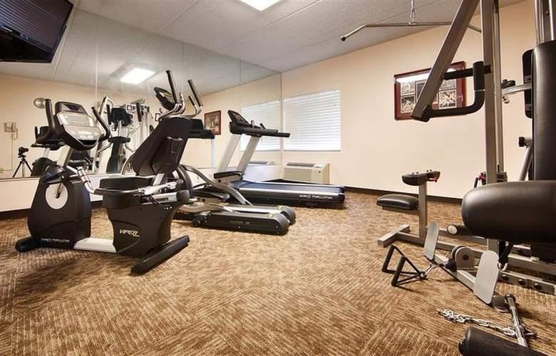 Best Western Ocala Park Centre - Room - 33