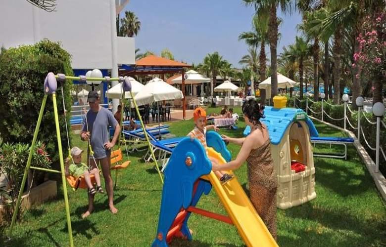 Okeanos Beach Hotel - Sport - 15