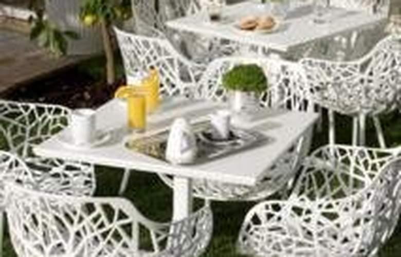 Boscolo Exedra Nice - Terrace - 10