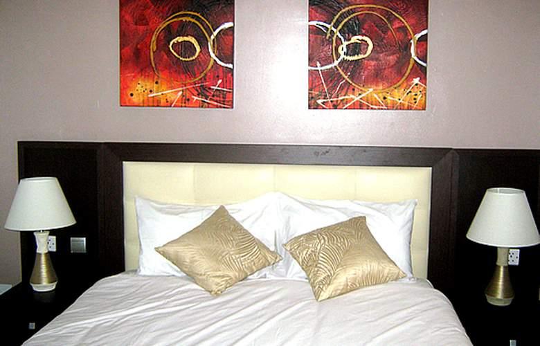 Best Western Lagos Ikeja - Room - 2