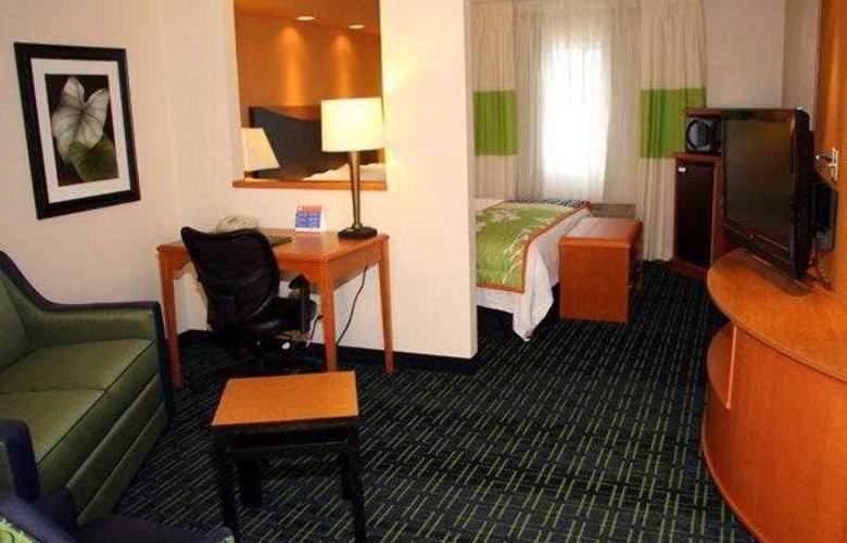 Fairfield Inn Lafayette - Hotel - 1