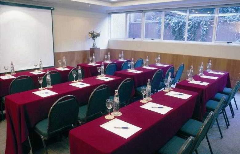 NH Ciudad de Santiago - Conference - 9