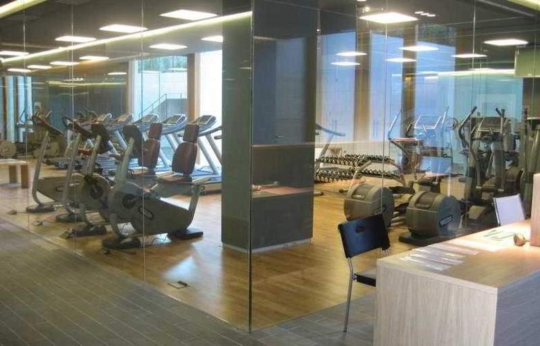 La Mola Hotel & Conference Center - Sport - 7
