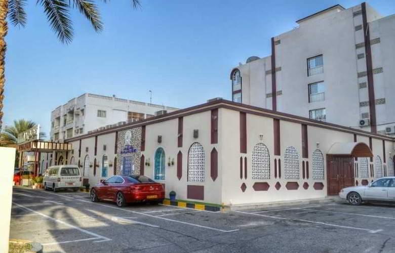 Mutrah Hotel - Hotel - 8