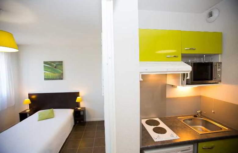 All Suites Appart Hotel Pau - Room - 15