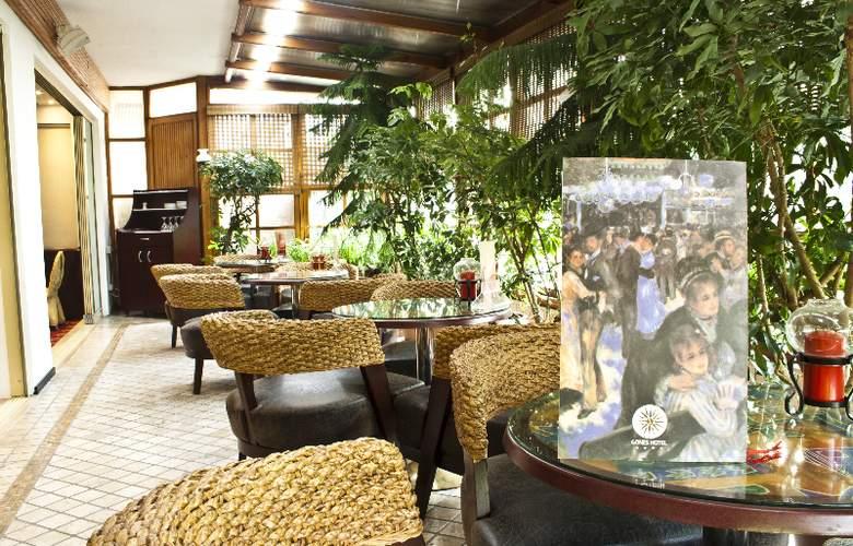 Gunes - Restaurant - 31