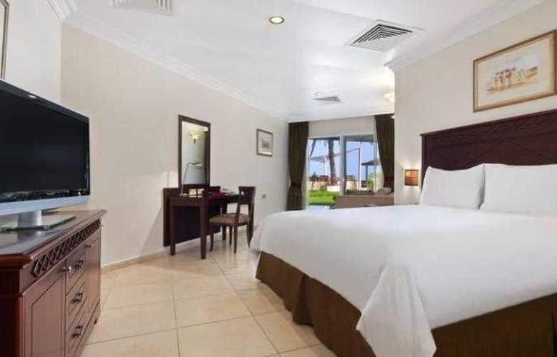 Hilton Fujairah Resort - Room - 16