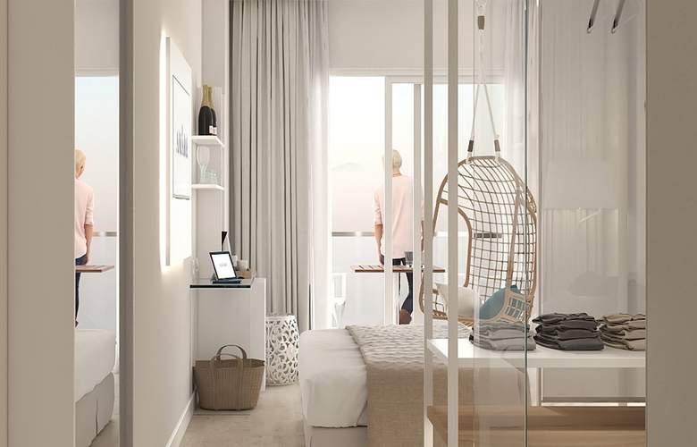 Amare Beach Hotel Ibiza - Room - 1