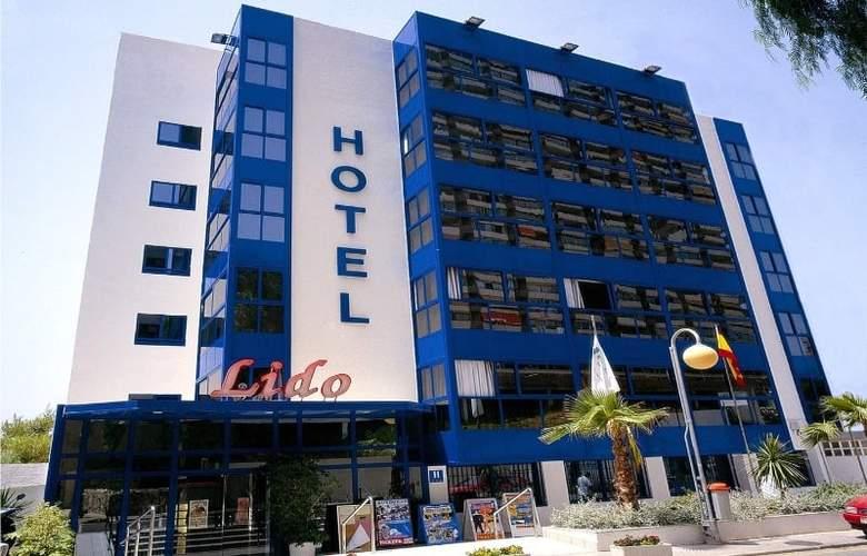 Lido - Hotel - 0