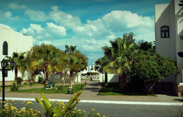 Poinciana Sharm Resort - General - 1
