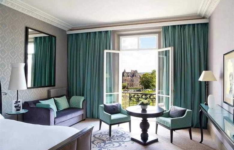 Le Grand Hôtel Cabourg - Hotel - 23