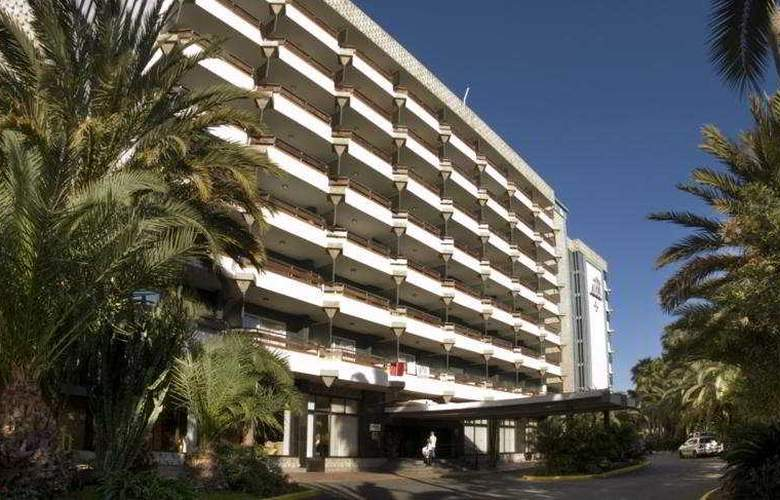 Escorial - Hotel - 0
