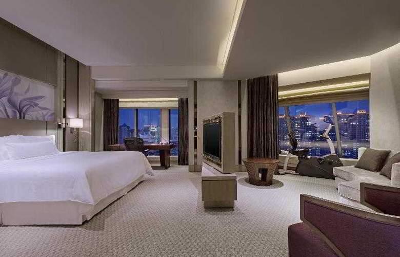 The Westin Xiamen - Hotel - 19