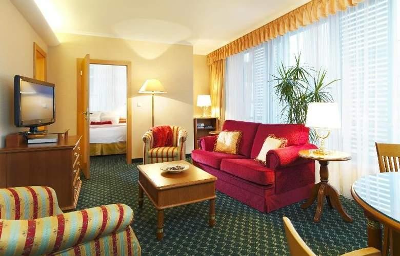 Marriott Executive Apartments - Hotel - 6