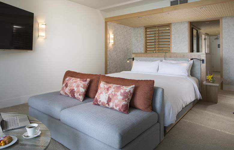 Eden Roc Miami Beach Renaissance Resort & Spa - Room - 8