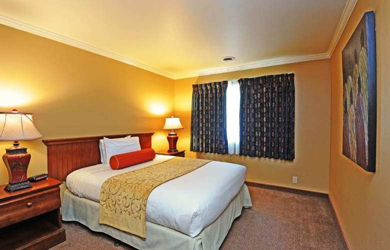 Forest Suites Resort - Room - 6