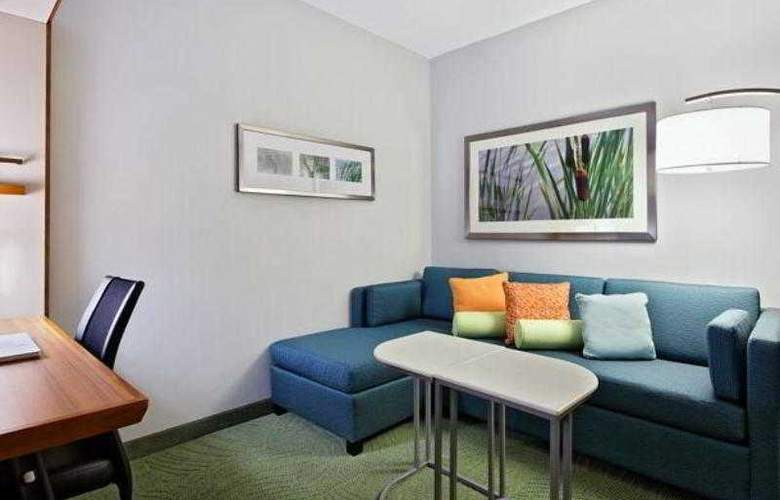 SpringHill Suites Pensacola - Hotel - 5