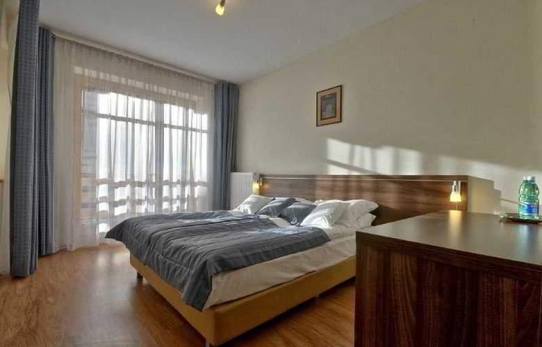 Bellamonte - Room - 8