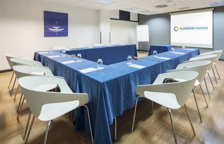 Ilunion Romareda - Conference - 14