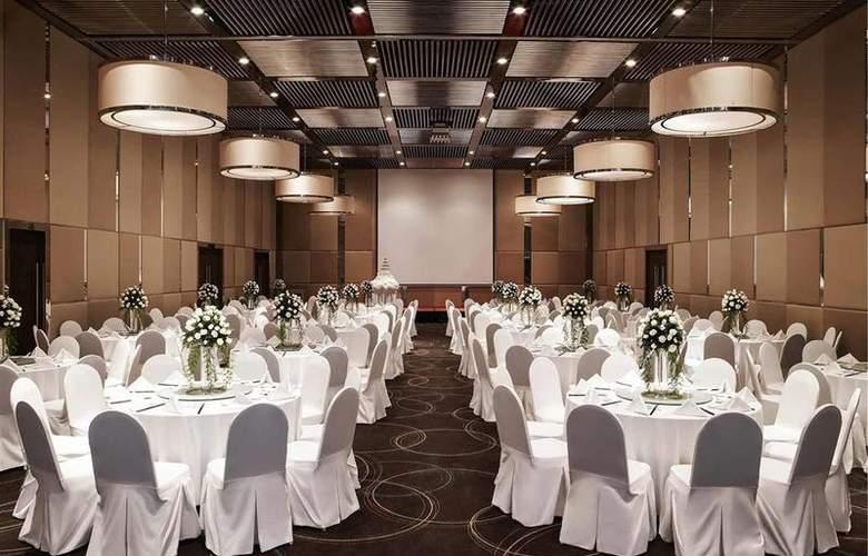 Novotel Saigon Centre - Hotel - 46