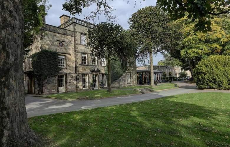 Best Western Mosborough Hall - Hotel - 142