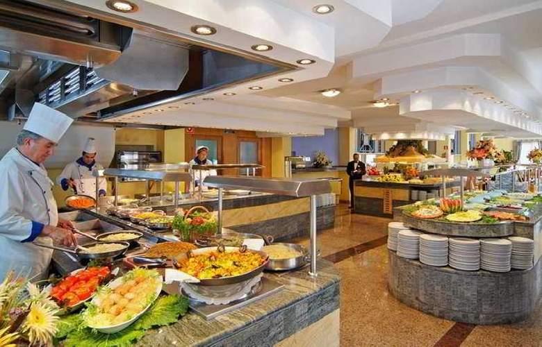 Hispania Hotel - Restaurant - 7