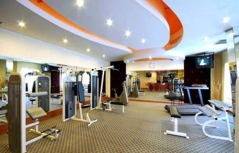 Palazzo Bangkok Hotel - Sport - 6