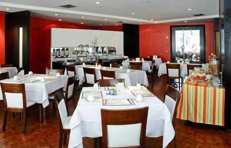Mercure Manaus - Restaurant - 14