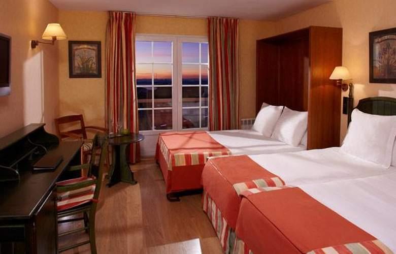 Meliá Sierra Nevada - Room - 15