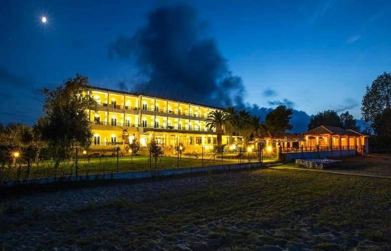 Island Beach Annex - Hotel - 4