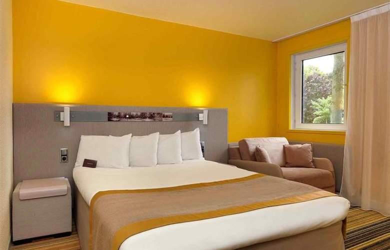 Mercure Le Coudray Montceaux Parc du Coudray - Hotel - 45
