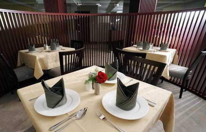 Best Western Mahboula Kuwait - Restaurant - 18