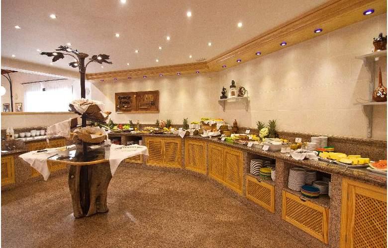 Royal Son Bou Family Club - Restaurant - 7