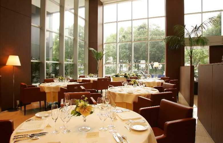 Oriental Hotel Hiroshima - Hotel - 3