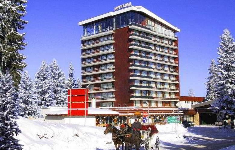 Murgavets - Hotel - 0