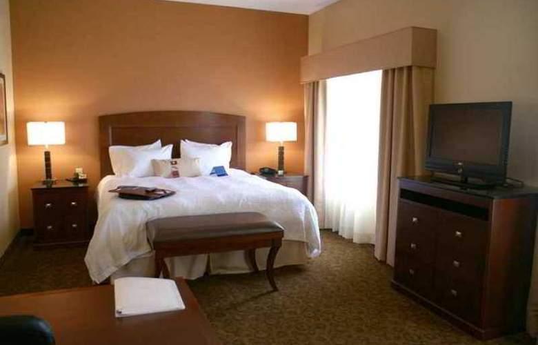 Hampton Inn & Suites Ft. Worth Burleson - Hotel - 5