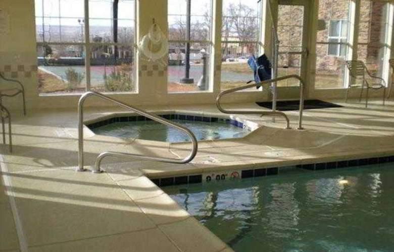 Residence Inn Albuquerque Airport - Hotel - 13
